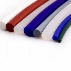 Silicone Rubber Cords, Hardness:50 Shore A