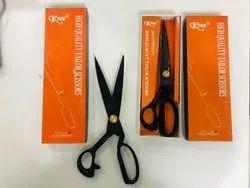 Ktee Gold Tailor Scissors