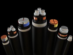 HT and LT Cables 2, Voltage: 1.1-33kV