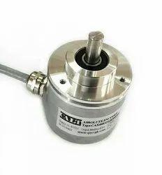 Absolute Encoder CAX60R 4096E 10RMB 12-30VDC CALT