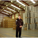 Warehouse Security Services