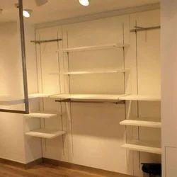 Showrooms Wall Display Panels
