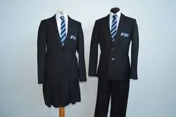 Cotton College Uniform