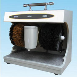 Shoe Shining Machine ASM-131