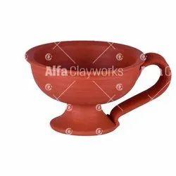 Clay/Terracotta Dhoop Burner