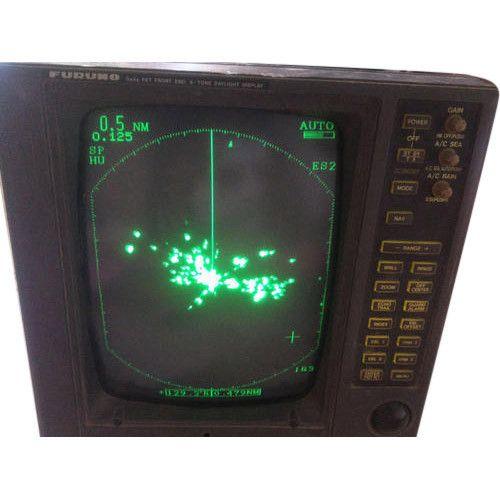 Furuno 7041 Radar At Rs 60000 Set