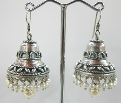 Silver Antique Jewellery