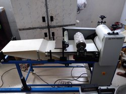 Semi Automatic Pani Puri Making Machine