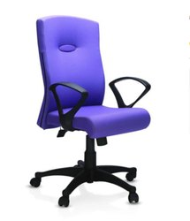 Bravo High Back Chair