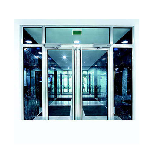 Automated Doors FAAC 950 N  sc 1 st  IndiaMART & Automated Doors Faac 950 N Doors And Windows | NR Info Tech in ...