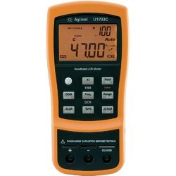 LCR Meter Calibration Service
