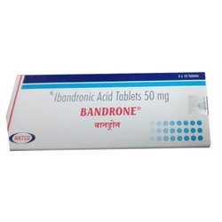 Bandrone 50 mg Tablets