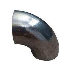 Stainless Steel Butt Weld Elbow, for Pipe fittings