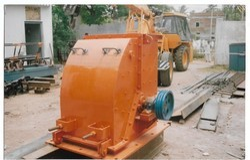 Material Handling Unit