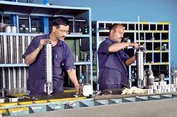 Submersible Motor Rewinding