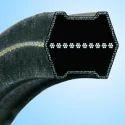 Industrial Double Side V Belt