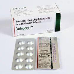 Lecvocetirizine
