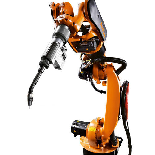 Robotic Welding System - Robotic Training Cell Manufacturer from Ahmedabad