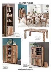 Floren Range Wooden Furniture