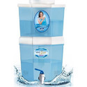 Kent Gold Uf Water Purifier, Capacity: 20 Liter
