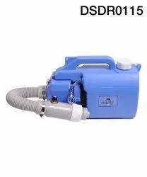 ULV Sanitizing Fogging Machine 5 Liter