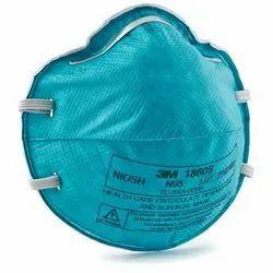 3M N95 1860 FFP2 Respirator Mask