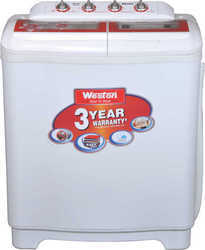 7.5kg  Semi Automatic Washing Machine