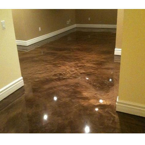 Epoxy Floor Painting Work In Chennai