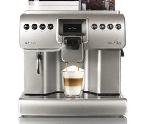 Saeco Lavazza Beans To Coffee Machine