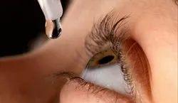 Tobramycin & Dexamethasone Eye Drops
