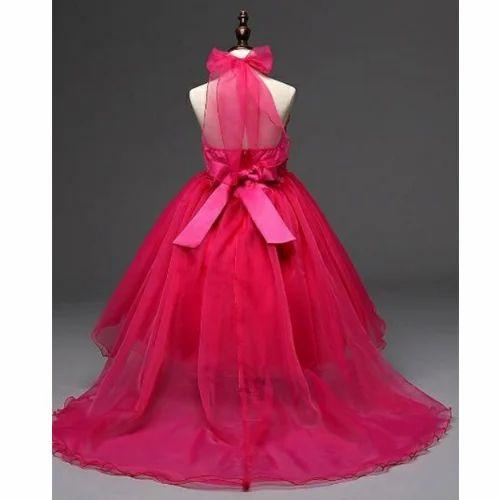 26c21734f Net Girls Designer Gowns