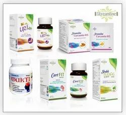 Third Party Herbal Product Manufacturer