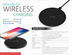 Wireless Charger, Model Number: CMWCXIP-68