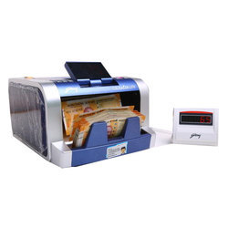 Godrej Note Counting Machine