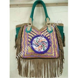 Banjara Leather Bag