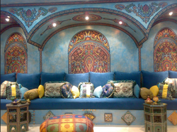 Sofa Decoration Services