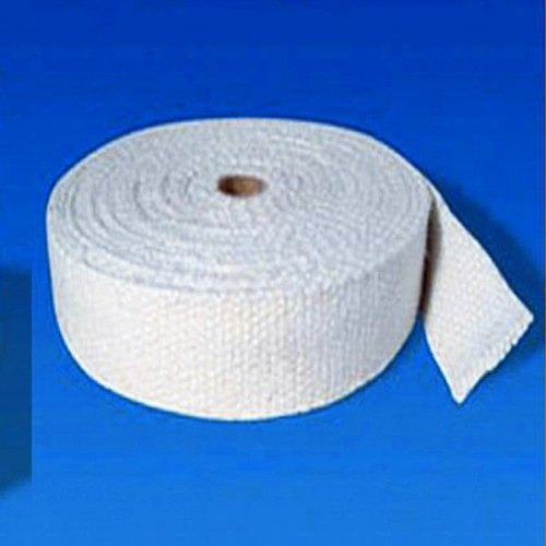 INSULATION TAPES - Ceramic Insultion Tape Manufacturer from