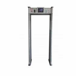 Door Frame Metal Detector (single zone Digital Indoor )