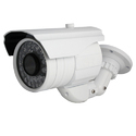 Bullet Weatherproof IR Camera