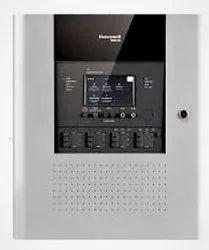 SMX -1-Morley-IAS 1 Loop Fire Alarm Control Panel - Grey
