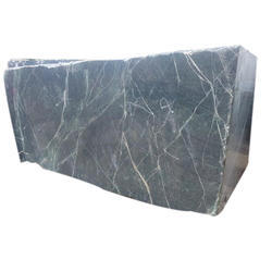 Dark Emerald Green Marble Blocks