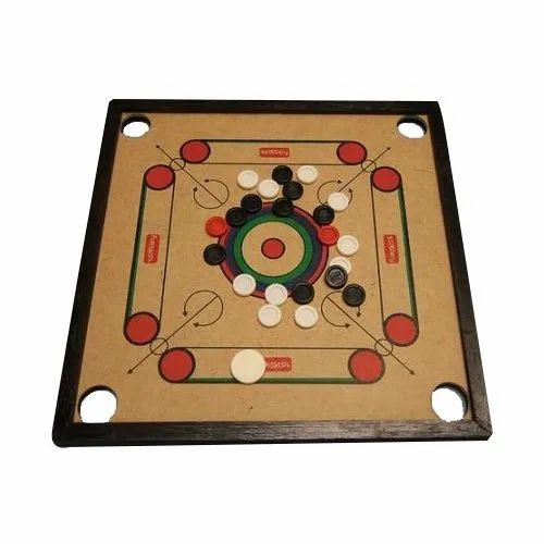 Wooden Carrom Board At Rs 150 Piece Sadar Bazaar Delhi Id 11697684330