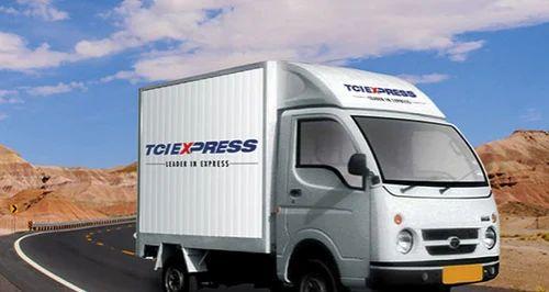 Tci Xps - Service Provider of Surface Express Service