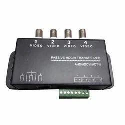 Passive HDCVI Transceiver