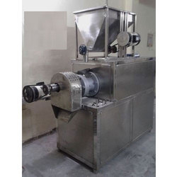 Cheese Ball, Ring Puff Extruder Machine