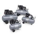 Automan Oil-lubricated Piston Compressors