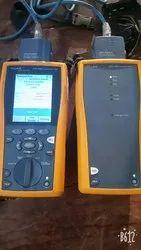 Fluke Networks DSX-600 Analyzer Testing Services