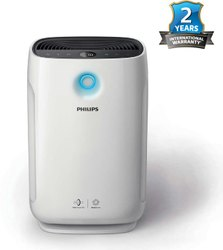 Philips AC2887/20, 60 W HEPA Room Air Purifier, 851 Sqft.