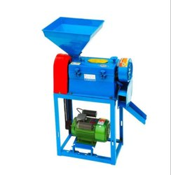 Mini Rice Mill 6N80