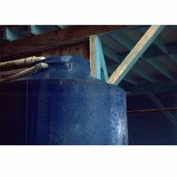 Automatic Water Level Control Storage Tank